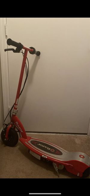 Razor Electric Scooter for Sale in Pembroke Pines, FL