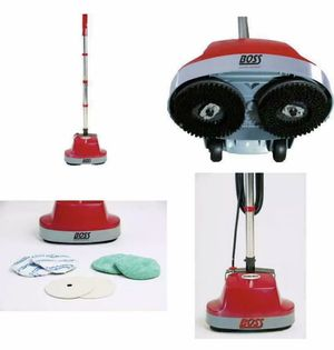 Mini floor scrubber machine buffer (NEW) for Sale in Thousand Oaks, CA