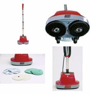 Mini floor scrubber machine buffer (NEW) for Sale in Thousand Oaks, CA