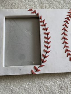 Baseball Picture Frame for Sale in Sterling Heights,  MI