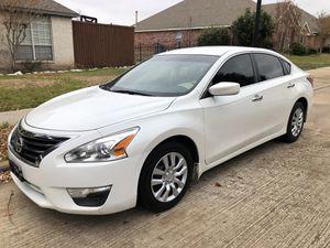 2013 Nissan Altima for Sale in Addison, TX