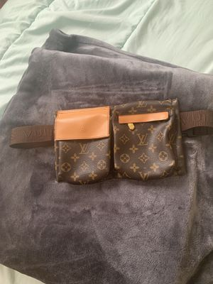 Louis V fanny pack for Sale in Washington, DC