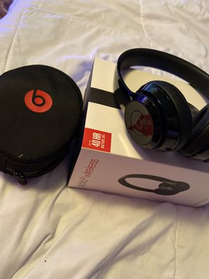 Beats solo wireless 3 for Sale in Lakewood, CO
