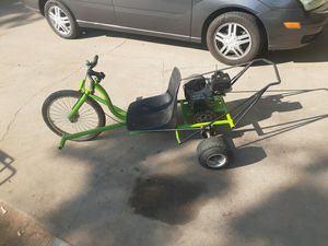 Spider trike for Sale in Fresno, CA