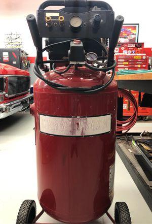 Craftsman 33 gallon air compressor for Sale in Puyallup, WA