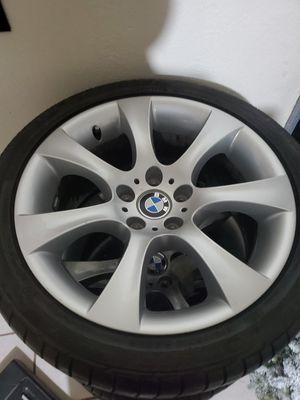 Rims and tires for Sale in West Jordan, UT