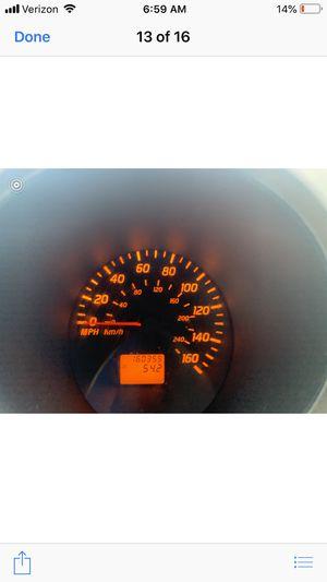 Nissan Altima 03 for Sale in Petersburg, VA