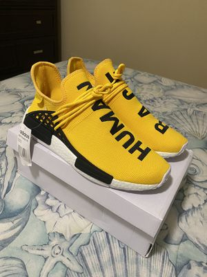 Human race size 10 for Sale in Kissimmee, FL