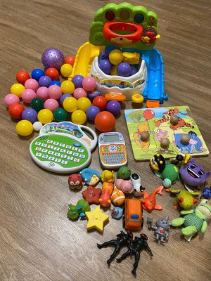 Bundle of baby toys kids toys for Sale in Orlando, FL