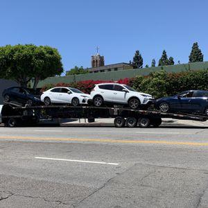 Kaufman 3/4 Car Hauler for Sale in Norwalk, CA