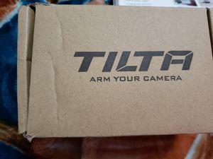 Tilta camera handle for Sale in Vancouver, WA