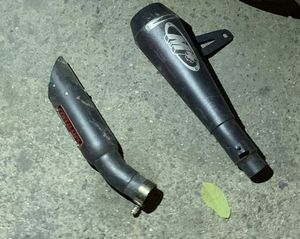 M4 GP Series Slip-on Exhaust (USED) for Sale in Queens, NY