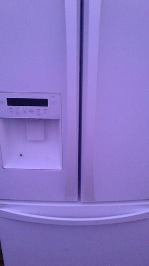 Kenmore refrigerator double door for Sale in Hollywood, FL