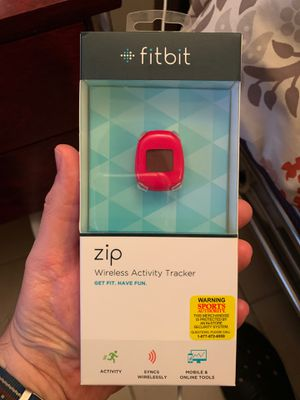 Fitbit Zip for Sale in Hollywood, FL