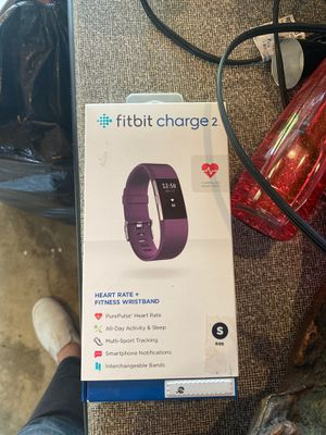 Fitbit Charge 2 for Sale in Tigard, OR