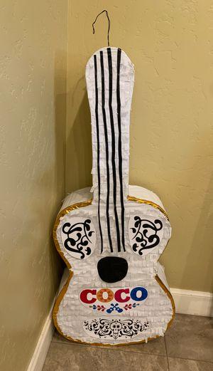Piñata (Coco guitar ) for Sale in Kingsburg, CA