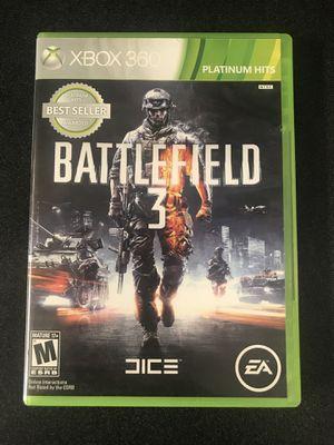 Xbox 360 game $15 for Sale in Las Vegas, NV