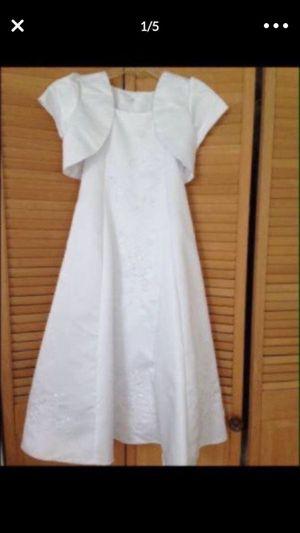 1st Communion/Flower Girl Dress for Sale in Elmwood Park, IL