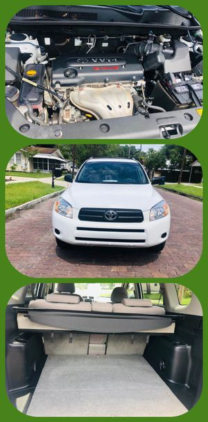 Reduced2OO8 Toyota RAV4 sale$12OO for Sale in Pompano Beach, FL