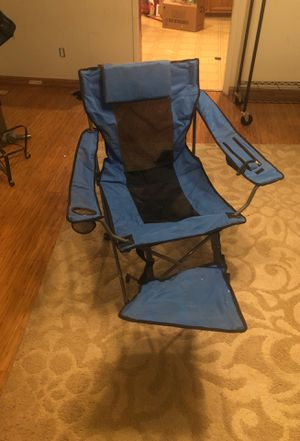 Camper chair for Sale in Pittsburgh, PA