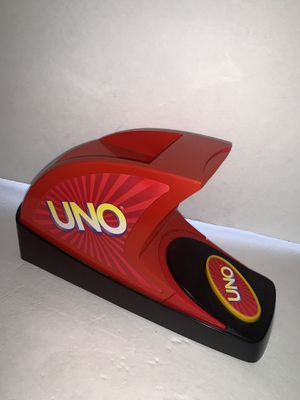 Uno game no cards for Sale in Costa Mesa, CA