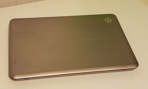 HP Povilion DV7-4060US Notebook