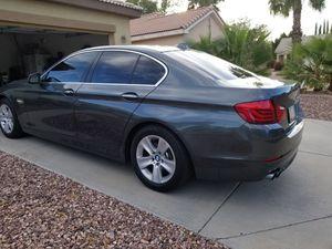 BMW 5 SERIES 528I for Sale in Glendale, AZ