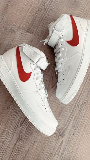 **Custom** Air Force 1 for Sale in Fayetteville, GA