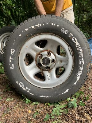 Jeep Wheels for Sale in Bothell, WA