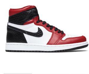 Air Jordan Satin 1 - Size 10 for Sale in Los Angeles, CA