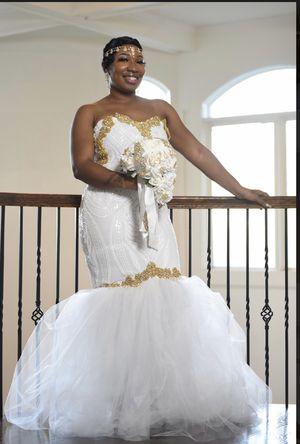 Wedding dress for Sale in Conley, GA