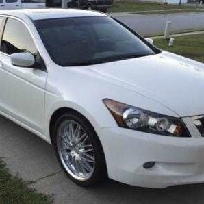 2008 Honda Accord EXL for Sale in Cleveland, OH
