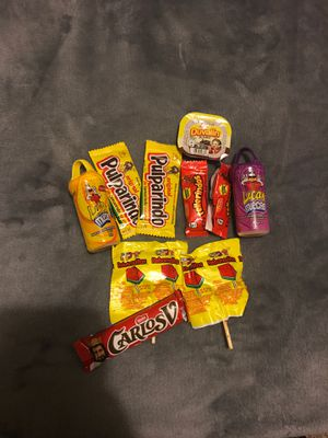 Real Mexican Candy for Sale in Hazen, ND