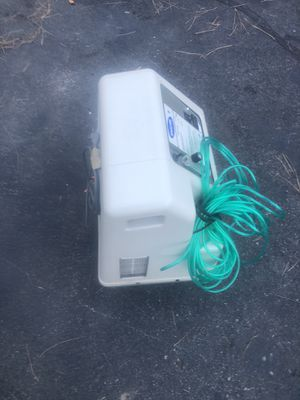 Oxygenator for Sale in Spokane, WA