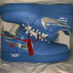 Off white af1s for Sale in Queens, NY
