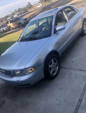 Audi V6 for Sale in Fresno, CA