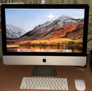 iMac 21.5 Inch for Sale in Houston, TX