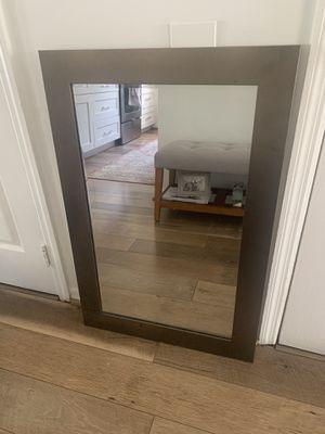 Bathroom / wall mirror for Sale in Miami, FL