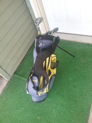 Dunlop kids golf set for Sale in Algonquin, IL