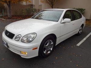 1998 Lexus GS 300 Luxury Perform Sdn for Sale in Auburn, WA