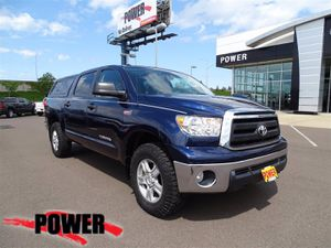 2012 Toyota Tundra 4WD Truck for Sale in Salem, OR