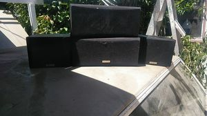 Kenwood surround sound speakers for Sale in Pomona, CA