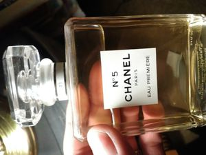 Chanel perfume for Sale in Colorado Springs, CO