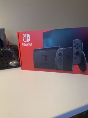 Nintendo Switch - Brand New - V2 for Sale in Silver Spring, MD