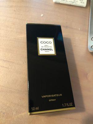 """CHANEL - """"Coco"""" Eau de Toilette (1.7oz / 50ml) NEW for Sale in Shoreline, WA"""