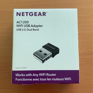 Netgear WiFi Adapter for Sale in Pompano Beach, FL