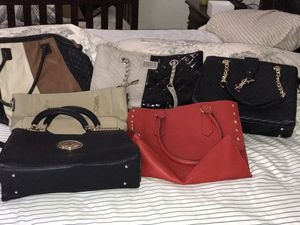 Hand bags for Sale in Somerton, AZ
