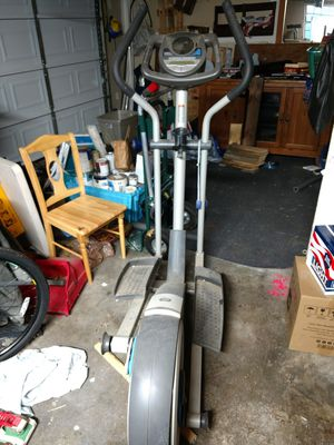 Pro-form 115 Elliptical machine for Sale in Smithfield, RI