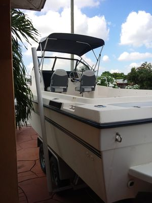 Seamaster 25 ft 1995 for Sale in Hialeah, FL