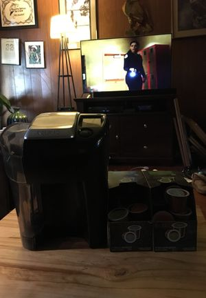 Keurig Coffee Machine for Sale in Anchorage, AK